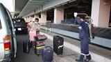 Lào Cai cách ly 227 người liên quan đến 2 du khách nhiễm Covid-19