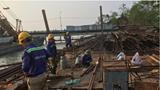 """TP Hồ Chí Minh: Kỳ vọng giảm bớt một cây cầu """"treo""""?"""