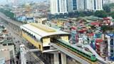Đường sắt Cát Linh - Hà Đông sắp hoàn thành đánh giá an toàn