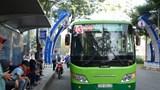 TP Hồ Chí Minh tạm ngừng xe buýt, giảm 60% xe khách để phòng dịch Covid-19