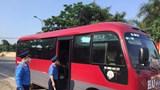 Thanh tra Sở GTVT Hà Nội kiểm tra hơn 24 nghìn lượt xe khách nhằm phòng chống Covid