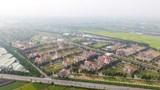 Nghiên cứu đầu tư công tuyến đường Tây Thăng Long qua huyện Đan Phượng