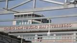 Công trình vi phạm tại cảng cạn ICD Mỹ Đình được tháo dỡ