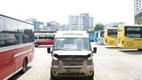 Dừng hoạt động vận tải đường bộ từ một số tỉnh, thành phố ra vào Hà Nội