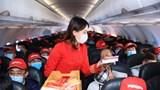 Vietjet tặng triệu mã giảm giá đường bay Hà Nội đi khắp Việt Nam