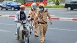 Khi nào Cảnh sát giao thông được dừng phương tiện để kiểm tra giấy tờ?