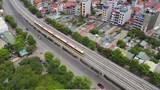 Đề xuất nguồn vốn cho tuyến đường sắt qua 7 quận của Hà Nội