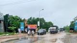 Xe không đủ điều kiện sẽ không được hoạt động trong mùa mưa bão