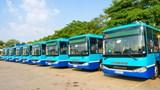 Giảm tần suất xe buýt trong đợt cao điểm dịch Covid-19