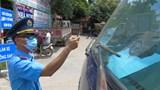 Công bố đường dây nóng ghi nhận phản ánh về vận tải hàng hóa