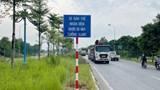Đề nghị Công an xác minh dấu hiệu tiêu cực trong đăng ký luồng xanh vận tải