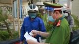 Hà Nội siết chặt việc cấp giấy đi đường