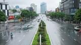 Xén dải phân cách: Phương án trước mắt để giảm áp lực giao thông đô thị