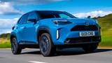 Toyota Yaris Cross 2021 ra mắt ở mức giá 17.000 USD