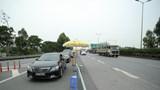 Phân luồng nhiều tầng, giao thông thông thoáng tại các chốt kiểm soát vùng 1