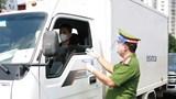 128 đơn vị vận tải bị Sở GTVT Hà Nội từ chối cấp giấy đi đường