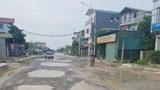 3 dự án dang dở gây mất an toàn giao thông 4 huyện