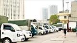 Hà Nội: Bổ sung 2 điểm trung chuyển hàng hóa tại quận Hoàng Mai