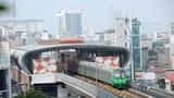 Dự án đường sắt đô thị Cát Linh - Hà Đông lại đội vốn