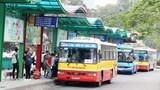 """Hà Nội dự kiến chia """"thẻ xanh, thẻ vàng Covid"""" với hành khách lên xe buýt"""