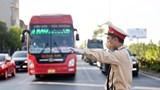 Từ 21/9: Hà Nội tiếp tục tạm dừng vận tải hành khách