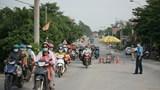 24h: Công an Hà Nội kiểm soát 28.209 lượt người qua chốt