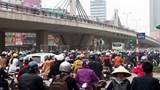 Hà Nội: Chấp thuận xén dải phân cách giữa đường Vành đai 3