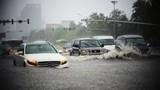 Những lưu ý với tài xế ô tô khi lưu thông qua đoạn đường ngập nước