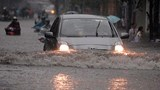 Cách xử lý khi xe bị thủy kích