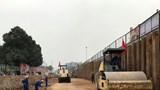 Hà Nội: Yêu cầu kiểm điểm chủ đầu tư, nhà thầu dự án cầu vượt An Dương