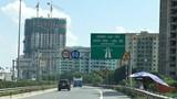 Phân luồng cao tốc Pháp Vân - Cầu Giẽ phục vụ thi công cống chui dân sinh