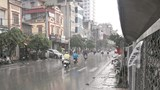 Tai nạn rình rập trên đường Minh Khai