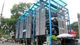 Hà Nội xây dựng bãi đỗ xe thông minh kết nối Iparking ở Đền Lừ