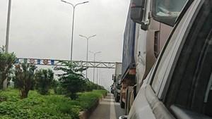 """Mở rộng cầu để xóa """"nút cổ chai"""" cao tốc Hà Nội – Bắc Giang"""