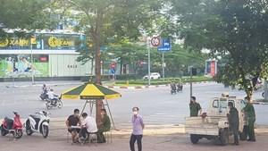 Ngày 4/8: Hà Nội xử phạt hơn 1,3 tỷ đồng các trường hợp vi phạm quy định giãn cách xã hội