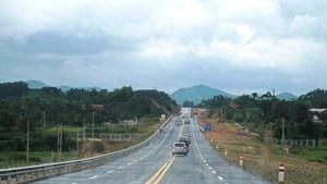 Đầu tư dự án hoàn chỉnh Quốc lộ 32C qua Phú Thọ