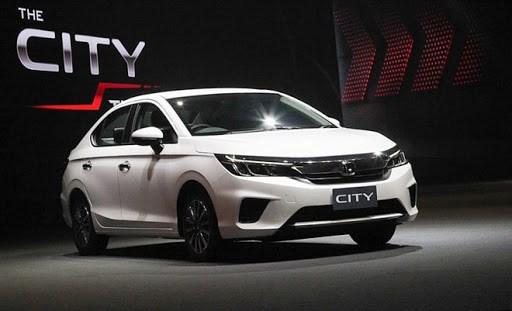 Giá xe ôtô hôm nay 20/8: Honda City giảm nhẹ