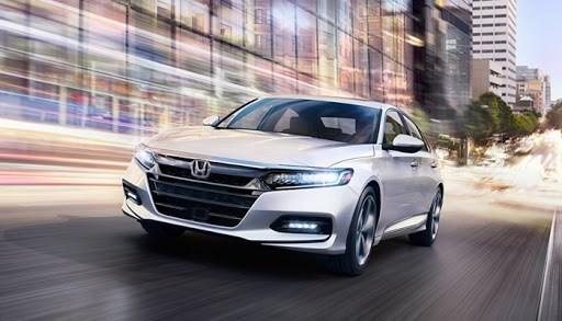 Giá xe ôtô hôm nay 13/9: Honda Accord có giá 1.319-1.329 triệu đồng