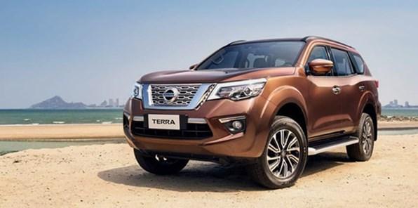 Giá xe ôtô hôm nay 22/9: Nissan Terra ưu đãi 20 triệu đồng và bộ phụ kiện