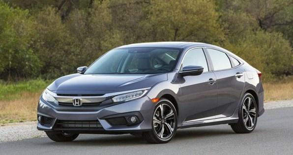 Giá xe ôtô hôm nay 7/10: Honda Civic dao động từ 729 - 934 triệu đồng