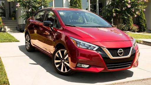 Giá xe ôtô hôm nay 8/10: Nissan Sunny dao động từ 428 - 498 triệu đồng