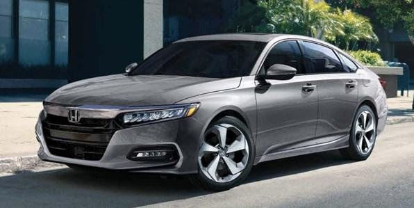 Giá xe ôtô hôm nay 29/12: Honda Accord có giá 1.319-1.329 triệu đồng