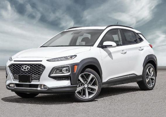Giá xe ô tô hôm nay 7/1: Hyundai Kona dao động từ 636 - 750 triệu đồng