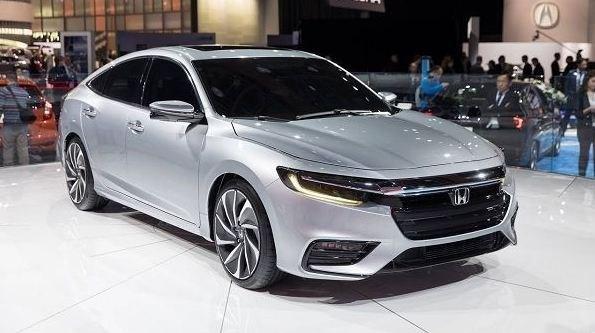 Giá xe ôtô hôm nay 9/1: Honda Civic dao động từ 729 - 934 triệu đồng
