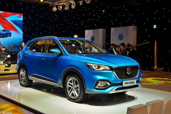 Giá xe ô tô MG tháng 3/2021: Dao động từ 519 - 949 triệu đồng