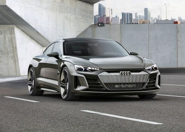 5 mẫu xe được mong chờ nhất năm 2021
