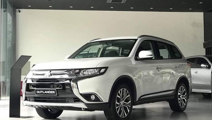 Mitsubishi triệu hồi 4 dòng xe vì lỗi phanh và túi khí