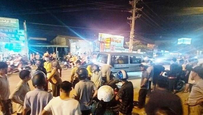 Gây tai nạn chết người trên đường truy đuổi kẻ trộm xe máy