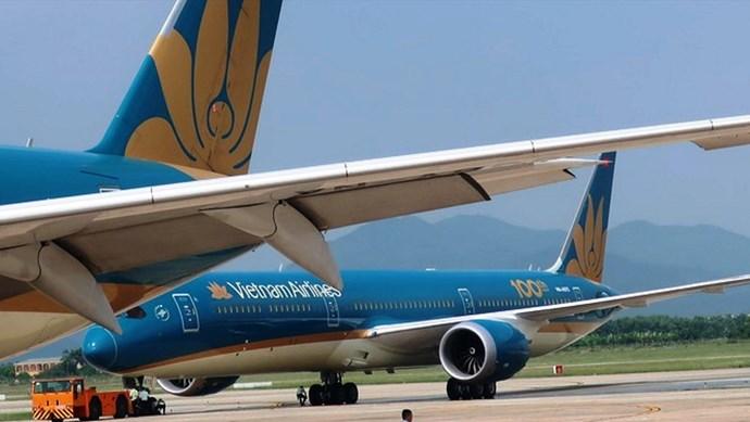 Đại hội cổ đông của Vietnam Airlines sẽ bàn về vấn đề gì?