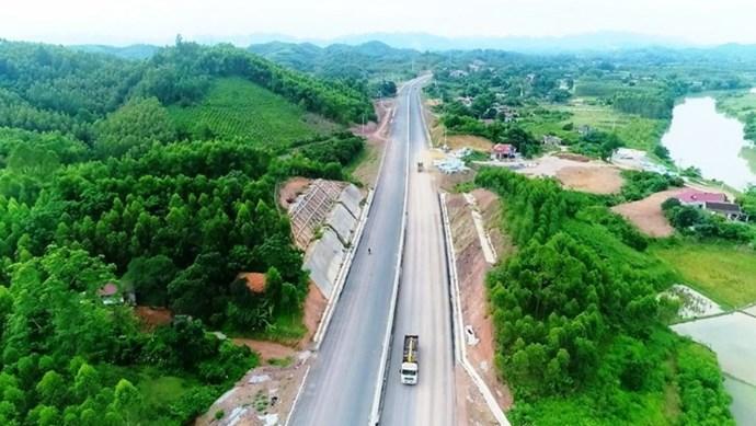 Lộ diện nhà thầu của dự án cao tốc Nghi Sơn – Diễn Châu